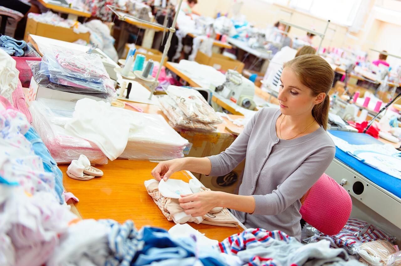 пошив одежды в вологде на заказ
